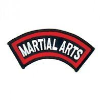 """Japan Sun Martial Arts Patch 4/"""" P1189"""