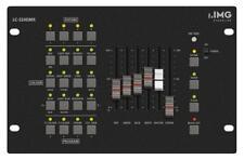 IMG LC-324DMX LED DMX Lichtsteuerung Scheinwerfer Rot Grün Blau Weiß Strobe