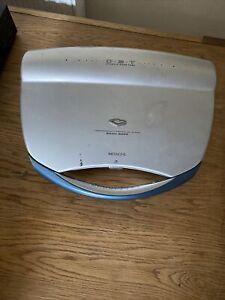 HITACHI CX-1 BOOM BOOK RARE CD, AM/FM RADIO Spares Or Repair