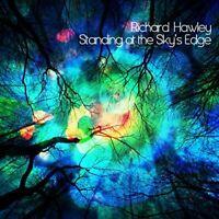Richard Hawley - Standing At the Skys Edge [CD]
