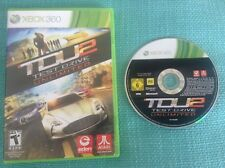 Test Drive Unlimited 2 Xbox 360 Game