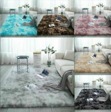 Fluffy Rugs Anti-Slip Shaggy Rug Super Soft Carpet Mat Living Room Bedroom Home3