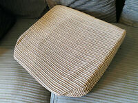 Etihad Airways Boeing 777 Seat Cushion