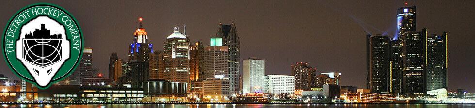 The Detroit Hockey Company