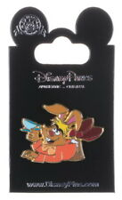 2019 Disney Alice in Wonderland Booster March Hare Pin With Packing Only