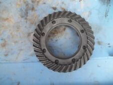 2005 KAWASAKI BRUTE FORCE 750 4WD FRONT DIFFERENTIAL RING GEAR