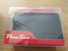 10x Canon DCC-1570 Powershot Leather Camera Case for SX600 SX610 SX700 SX710