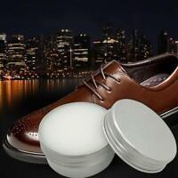 Mink Oil Cream Cloth Wallet Sofa Shoe Car Cushion Maintenance Care Lea CL J3Z2