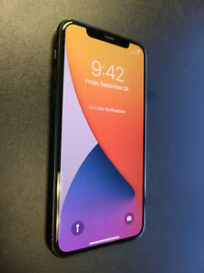 Great Apple iPhone 11 Pro 64GB Space Gray Unlocked A2160 GSM Unlocked MWAM2LL/A