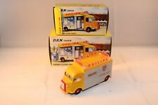 Dan Toys 001 Camion Citroen HY Philips perfect mint in box with extra box