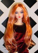 "DOLL Wig, Monique Gold ""Pretty Girl"" Size 4/5  - Reddish/ Blonde"
