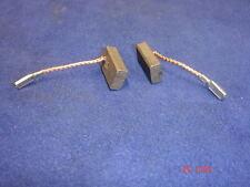 BOSCH Spazzole Di Carbone GWS 7-115 8-115 Z 8-125 900 9-125 PWS 10-125 CE 13-125 C 23