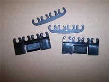 1969 1970 1971 1972 FORD GALAXIE 500 XL SPARK PLUG IGNITION WIRE SEPARATORS 4 PC