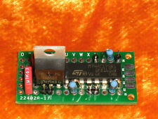 Reclock for TDA1541A SAA7220 based dacs and players