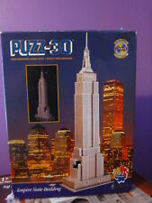 Puzz 3D Empire State Building Puzzle