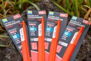 Preston Innovations Natural N10 Mag Store Rig Full Range