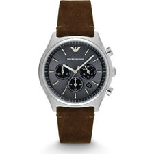 Emporio Armani® watch AR11080 Mens ZETA