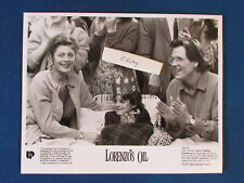 "Original Press Promo Photo - 10""x8""- Lorenzo's Oil - Nick Nolte & Susan Sarandon"
