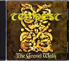 Tempest - The Gravel Walk CD (NEW* 1999 Folk/Celtic Rock Prog) Golden Bough