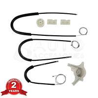 Mercedes Vito Viano W639 Kit Reparación Regulador de Ventana Delantera