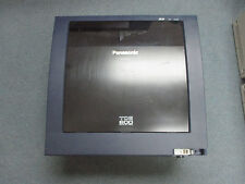 Panasonic KX-TDE600 IP PBX - Cabinet with Covers - NO Power Processor or Cards
