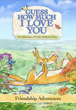 Guess How Much I Love You: Friendship Adventures (DVD, 2014)