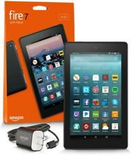 Amazon Fire 7 (7th Generation) 8GB, Wi-Fi, 7In - Black, NEW, UNOPENED