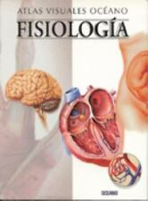 Atlas Visual De Fisiologia (Atlas Visuales Oceano)