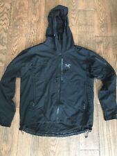 $350 Arc'teryx Gamma MX Hoody -  PolarTec X-LARGE BLACK Arcteryx Hybrid Jacket