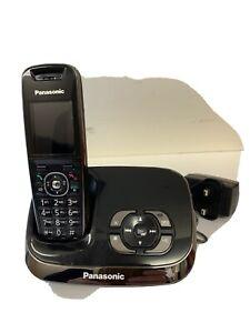 Panasonic Digital Cordless Answering Phone KX-TG8521E