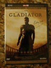 DVD, Gladiator, Ridley Scott Signature Selection, Russell Crowe