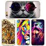 Custodia Cover Design Animali Per Apple iPhone 4 4s 5 5s 5c 6 6s 7 Plus SE