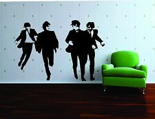 Wall Sticker Decal Vinyl Decor The Beatles Lennon London Hippie