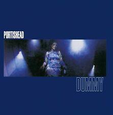 PORTISHEAD DUMMY LP VINYL ALBUM  New & Sealed