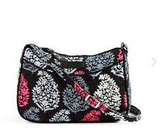 VERA BRADLEY Little Crossbody in North Lights.  NWT. Fast SHIPPING