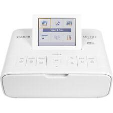 Canon Selphy CP1300 Compact Photo Printer  White