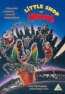 Little Shop Of Horrors DVD NEW dvd (1000085336)