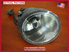 2000,2001,MAXIMA,FRONTIER,XTERRA,RIGHT,FRONT,PASSENGER SIDE,FOG LAMP