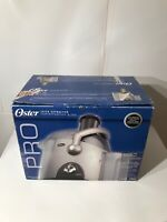 Oster Juice Extractor Professional Series 3168-PRO New In Box