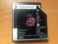 IBM ThinkPad CD-ROM Drive 05K8993 5K8993 05K8991 5K8991 CRD-S327VPR