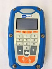 Boumatic Blue Digital Manifold HVAC Gauge System Kit Meter Free Fast Ship