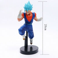 Anime Dragon Ball Z Super Saiyan blue Vegetto PVC Action Figure Figurine Toy