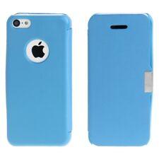 Handyhülle Cover Case Hülle Bumper Tasche Etui für Apple iPhone 5c gebürstet Neu