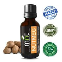 Nutmeg Oil 16 oz Essential Oil 1 LB | eBay