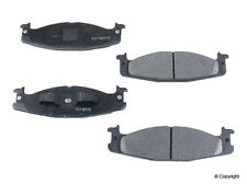 Meyle Heavy Duty Disc Brake Pad fits 1994-2003 Ford E-150 Econoline,E-150 Econol