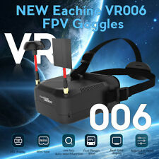 Eachine VR006 VR-006 3'' 500*300 5.8G 40CH FPV Goggles with 3.7V 500mAh Battery