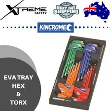 Kincrome EVA Tray Hex and TORX Suits CONTOUR Tool Chests
