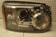 2010 2011 2012 2013 LAND ROVER LR4 RIGHT RH SIDE LED HALOGEN HEADLIGHT OEM