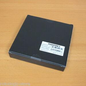 DJI Phantom 3 Part 76 ESC Center Board & MC & 5.8G Receiver for(P3 Standard STA)
