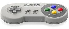 8Bitdo Sfc30 Super Famicom Bluetooth Wireless Controller |